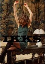 Prospectus IKKS : Robe Femme