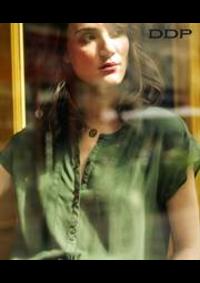 Prospectus DDP Woman PARIS : Chemises & Blouses