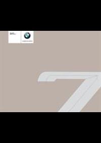 Prospectus BMW MEAUX : BMW Serie7