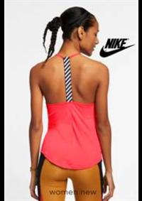 Prospectus Nike Thiais : Nike New Woman