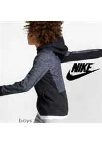 Prospectus Nike MULHOUSE : Nike boys