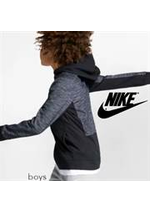 Promos et remises  : Nike boys