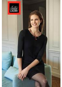 Prospectus Christine Laure STRASBOURG : Robe Femme