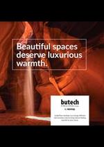 Promos et remises  : Beautiful Spaces deserve luxurious warmth 2019