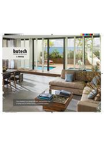 Prospectus Porcelanosa : Catalogue Butech 2019