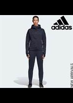 Promos et remises  : Adidas New Arrivals
