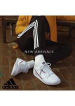 Promos et remises  : Adidas New