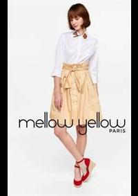 Prospectus Mellow Yellow PARIS 3 : Pantalons & Jupe