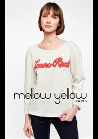 Prospectus Mellow Yellow PARIS 16 : Mode Femme