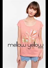Prospectus Mellow Yellow PARIS 16 : Collection Femme