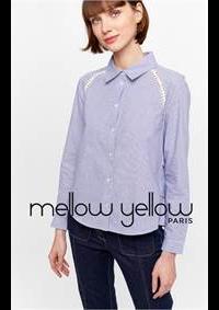 Prospectus Mellow Yellow PARIS 16 : Chemises Femme