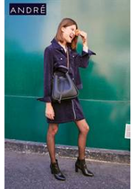 Prospectus André : Collection Femme
