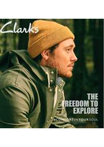 Prospectus Clarks : Clarks Collection