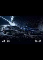 Prospectus Audi : Audi A5/S5