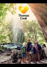 Prospectus Thomas Cook Andenne : Inspiratiereizen