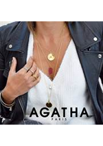 Prospectus Agatha : Collection Femme