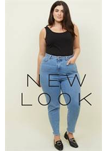Prospectus New look : Collection Plus Size