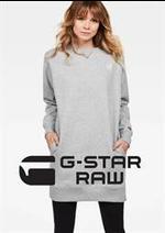 Prospectus G Star : Robe Femme