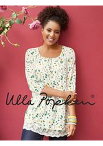Prospectus Ulla Popken : Collection Femme