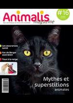 Prospectus Animalis : Magazine