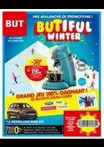 Prospectus BUT : Butiful Winter