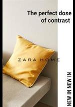 Promos et remises  : Zara home New in