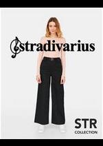 Promos et remises  : Stradivarius STR Collection