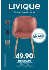 Prospectus Toptip Bern Bethlehem : 500 Artikel bis 66% Rabatt