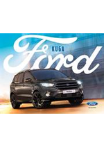 Prospectus Ford : Ford Kuga