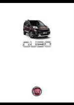 Prospectus Fiat : Fiat Qubo