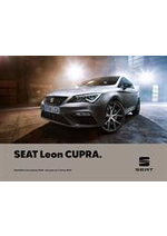 Catalogues et collections Seat : Seat Leon Cupra