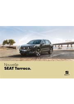 Prospectus Seat : Seat Terraco