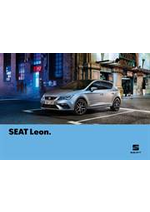 Catalogues et collections Seat : Seat Leon