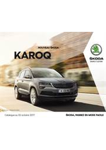 Promos et remises  : Skoda KAROQ