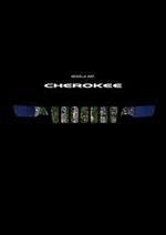 Prospectus Jeep : Jeep Cherokee