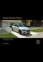 Promos et remises  : Mercedes-Benz Classe B