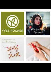 Prospectus Yves Rocher Jodoigne : Yves Rocher Belgium