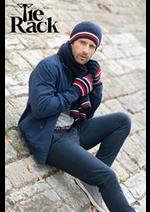 Prospectus Tie Rack : Tendances Homme