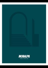 Catalogues et collections Mobalpa GOSSELIES : Catalogue MOBALPA