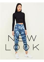 Prospectus New look : Lookbook Jeans