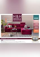 Nouvelle Collection - H&H