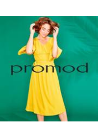 Prospectus Promod Tarbes : Collection Robes