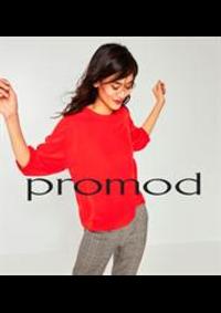 Prospectus Promod Montesson : Nouveautés