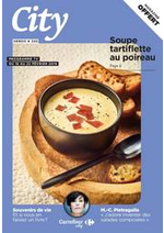 Prospectus Carrefour city : City Hebdo S07