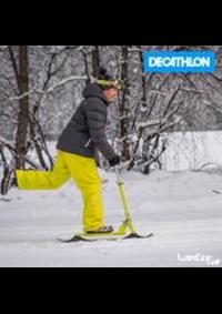Prospectus DECATHLON Gennevilliers : Sports d'Hiver