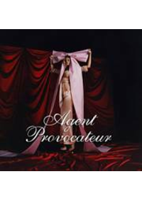 Prospectus Agent Provocateur PARIS - Galeries Lafayette : Lookbook