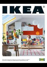 Prospectus IKEA RENNES - PACE : Ikea