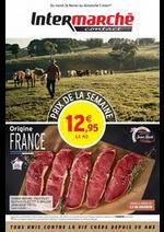 Prospectus Intermarché Contact : PRIX DE LA SEMAINE