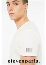 Prospectus ElevenParis : Collection T-Shirts / Homme