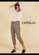 Prospectus Cotelac : Pantalons & Jeans Femme